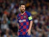 Морено: «Месси не надо тренировать, он сам — футбол»