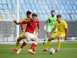 Отбор Евро-2021. Дания U-21 — Украина U-21 — 1:1