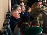 Артем Франков: «Те, кто отчаянно брехал о боязни «Динамо» ехать в Мариуполь, позакрывали рты?»