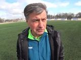 Олег Федорчук: «Динамо» берет и тренеров, и игроков эмоционально, а вместе это не работает»