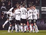 Германия вышла на Евро в рекордный 13-й раз