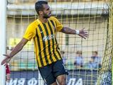 Эсеола намекнул, что не против вернуться в «Динамо»