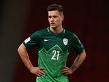 Беньямин Вербич вызван в сборную Словении на ноябрьские матчи отборочного турнира Евро-2020