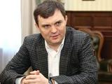 Игорь Суркис — Красникову: «Уверен, ваши знания и опыт поспособствуют нашему успешному сотрудничеству на благо «Динамо»