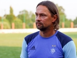 Игорь Костюк: «Нет проходных игр, каждый матч — это шаг вперед»