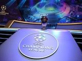 Стали известны все пары раунда плей-офф Лиги чемпионов
