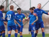 «Динамо U-19» — «Аланьяспор U-19» — 8:0. ВИДЕО