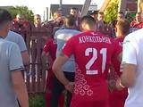 Николай Несенюк: «А что вообще Собуцкий делал в Винниках?»