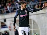 Владислав Кабаев: «Впереди игра с «Динамо». Есть желание победить»