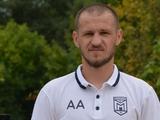 Александр Алиев: «Динамо» победит греков и пройдет дальше. Приятно смотреть на команду в этом году»