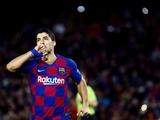 Суарес: «Объективно, «Барселона» потеряла шансы на чемпионство, и это больно»