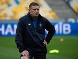 Источник назвал кандидатов на пост главного тренера «Львова». Среди них — экс-тренер «Динамо»