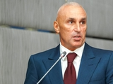 Александр Ярославский: «Финансирование «Днепра»? Шагать нужно так, чтоб штаны не порвать»