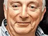 Умер Давид Черкасский