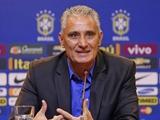 «Реал» интересуется тренером сборной Бразилии