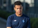 «Динамо» согласовало первый трансфер легионера в новом году