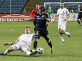 «Черноморец» — «Ворскла» — 0:1. После матча. Сачко: «Видели, как «Динамо» было очень непросто с «Черноморцем»