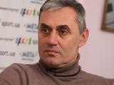 Роман Максимюк: «Динамо» должно своей игрой начать возвращать болельщиков на трибуны»