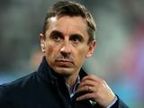 Гэри Невилл: «Для «Манчестер Сити» этот сезон может стать лучшим»