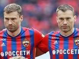 Братья Березуцкие покидают ЦСКА