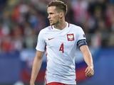 Томаш Кендзера вызван в сборную Польши на матчи против Чехии и Португалии