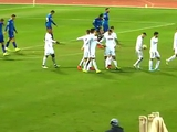 «Динамо» — «Хайдук» — 0:1. ВИДЕОобзор