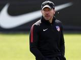 Диего Симеоне: «Я бы не рекомендовал детям играть в футбол»