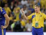 «Вы — король футбола», — Милевский извинился перед Блохиным