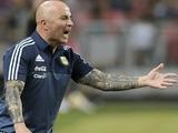 Хорхе Сампаоли продолжит работу со сборной Аргентины