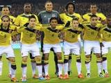 Заявка сборной Колумбии на ЧМ-2018