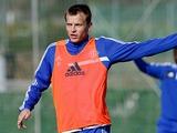 Олег ГУСЕВ: «У тренера одна точка зрения, у меня может быть другая»