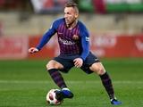 Дом футболиста Артура был ограблен во время матча «Барселона» — «Ливерпуль»