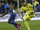Жерсон Родригес не нужен «Динамо» — почему в Киеве могут радоваться первым успехам скандального игрока в Турции