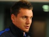 Бывший футболист «Динамо» и сборной Украины тренируется с «Колосом»