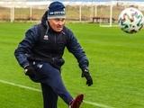 Тренер «Руха»: «В Бресте я не вижу людей в масках вообще, но есть большое давление со стороны УЕФА»