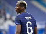 Руни: «Погба был лучшим игроком Евро-2020, пока Франция не вылетела»