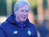 Премьер-лига поздравила Алексея Михайличенко с Днем рождения