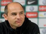 СМИ: «Динамо» готово пригласить на тренерский мостик Скрипника
