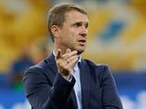 Сергей Ребров: «Собирался бить пенальти хорватам, но подошел Ващук и сказал: «Серый, я уверен»