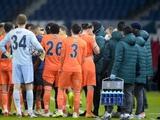 УЕФА дисквалифицировал до конца сезона судью матча ПСЖ — «Истанбул»