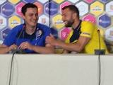 Разван Рац: «Победа Румынии над Францией станет шоком»