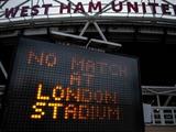 Оставшиеся матчи чемпионата Англии могут быть сыграны в закрытом лагере