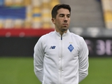 «Карлос де Пена потерял мотивацию играть за «Динамо», — эксперт