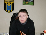Андрей Полунин: «Михайличенко и Кузнецова мы видели только по телевизору, а тут вышли с ними на поле»