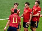 Сборная Испании — первый финалист Лиги наций (ВИДЕО)