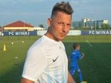Василий Кобин: «Если предложат сыграть мини-турнир за выход в АПЛ, «Минай» откажется»
