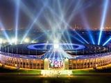 На финале Лиги чемпионов будет запрещено курить «от турникета до турникета»