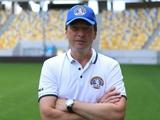 Юрий Бакалов: «Возможно, будет дополнительная мотивация на матч с «Десной», и ребята это осознают»