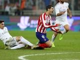 Морату стошнило перед серией пенальти в финале Суперкубка Испании с «Реалом»