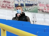 Источник: «Луческу лично хочет вернуть Супрягу»
